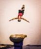37th Regional Gymnastics Meet Photo