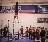 39th Regional Gymnastics Meet Photo