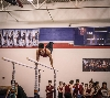 40th Regional Gymnastics Meet Photo