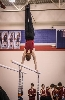 42nd Regional Gymnastics Meet Photo