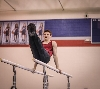 43rd Regional Gymnastics Meet Photo