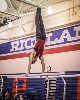 45th Regional Gymnastics Meet Photo
