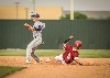 20th Saginaw vs Chisholm Trail  Photo