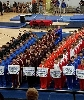 1st State Gymnastics Meet Photo