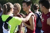 37th District Cross Country Meet Photo