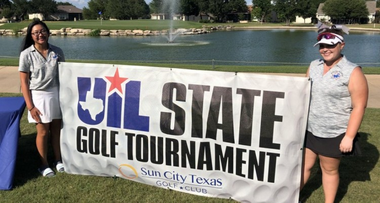 Photo for Two Saginaw Golfers Place Top 15 In State Tournament