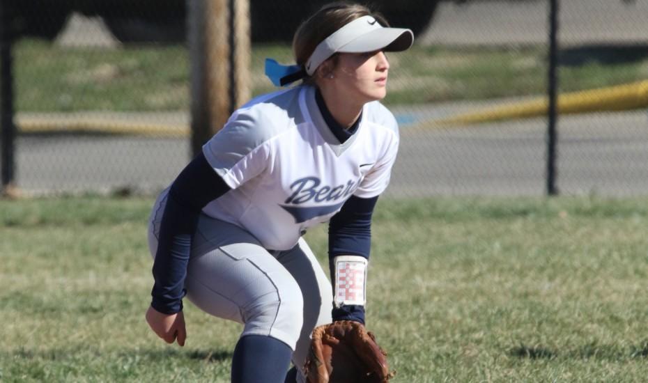 Shawnee State University - 2018 Softball