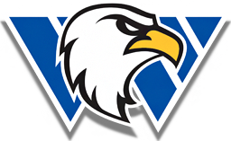 Williams Baptist College Athletic Logo