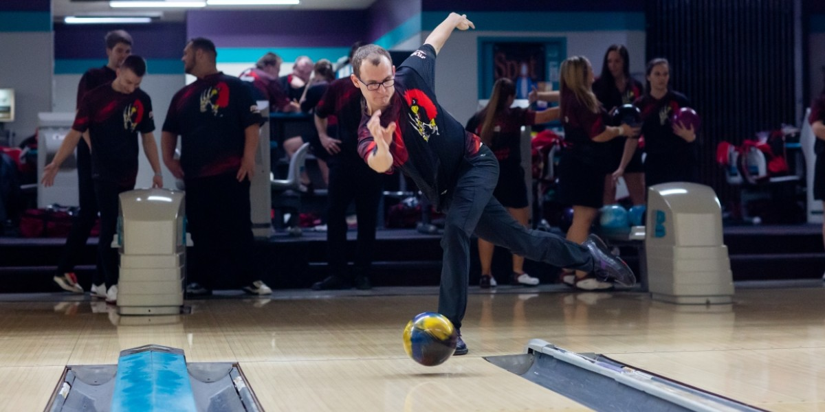 Concordia University - 2019-20 Men's Bowling