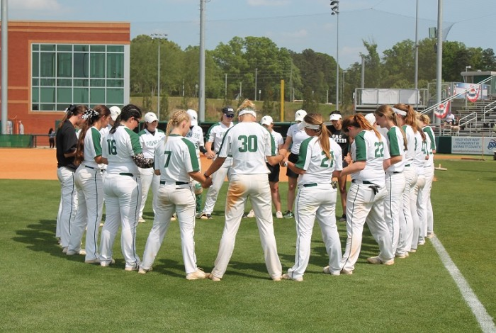 Crowleys Ridge College 2019 Softball