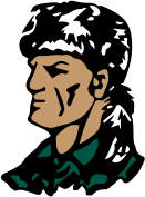 Crowley's Ridge College Athletic Logo