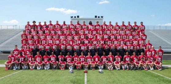 2015 Football Roster Grand View Athletics