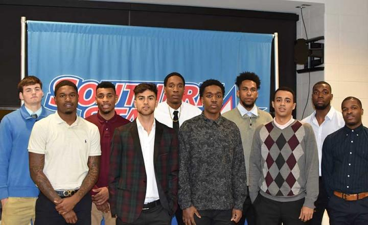 2017 ssac men s basketball awards announced southern states