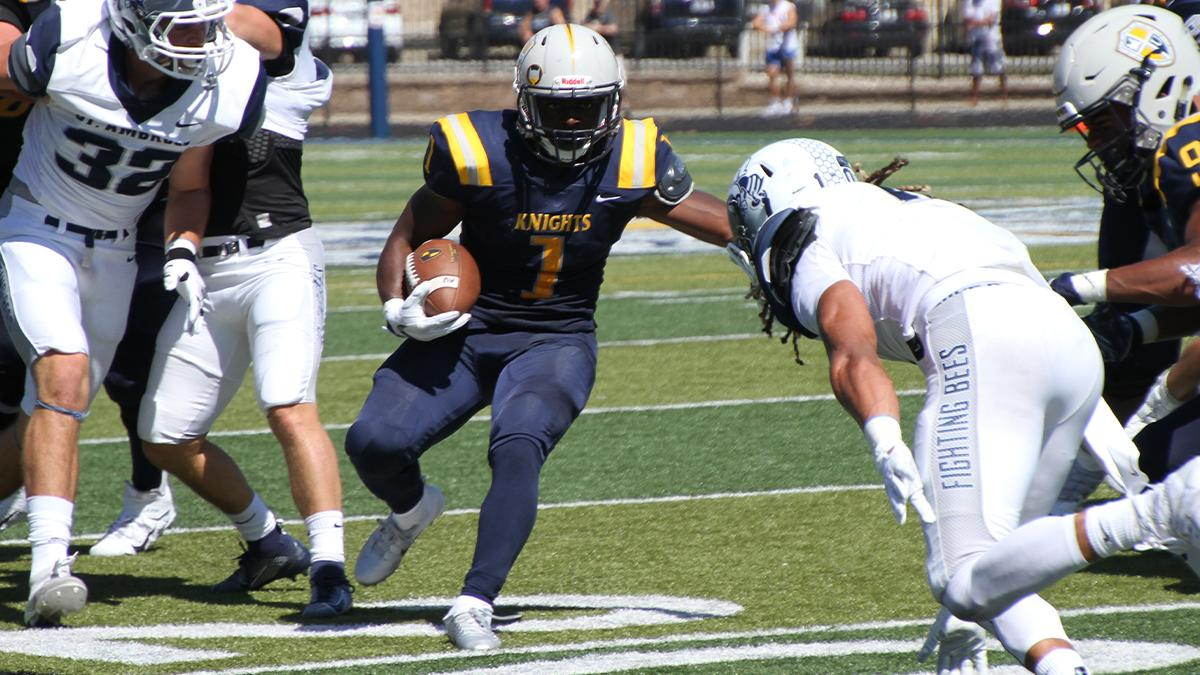 Salary Named MSFA Mideast League Offensive Player of the ...