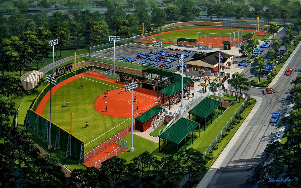 Facility Expansions Improvements Concepts Tyler Junior College