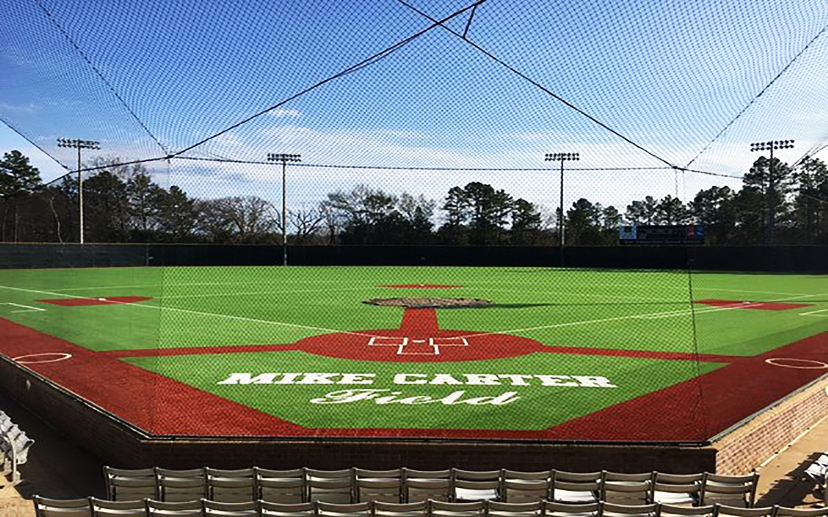 Mike Carter Field (Tyler ISD)
