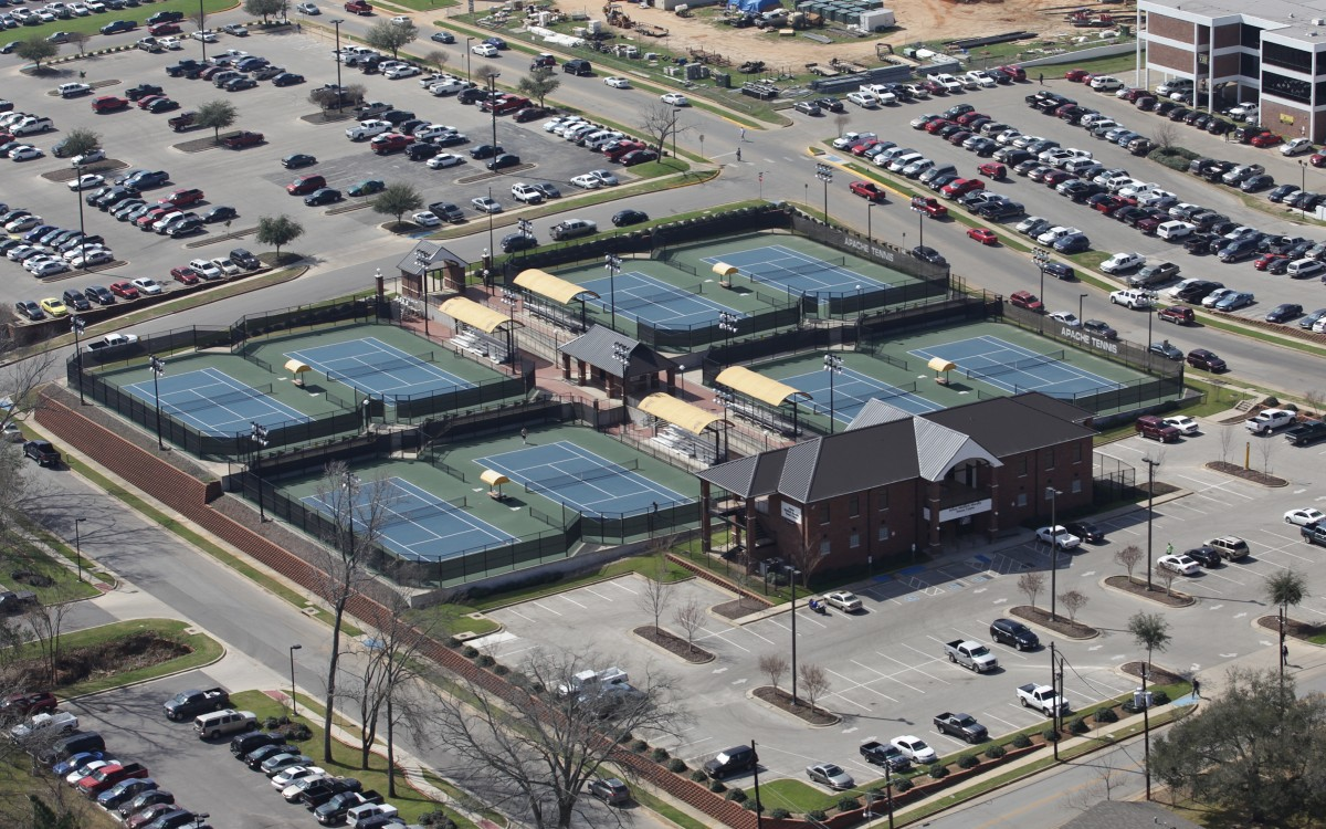 JoAnn Medlock Murphy Tennis Center