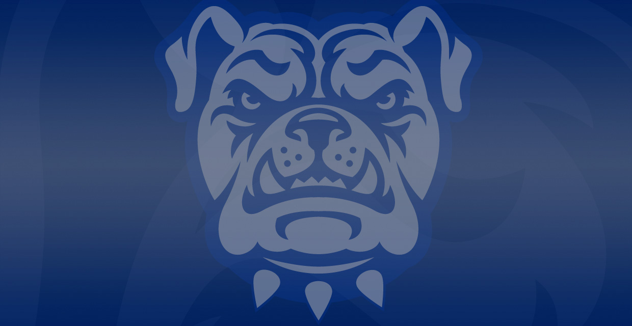 Photo for Bulldogs win AAC Championship