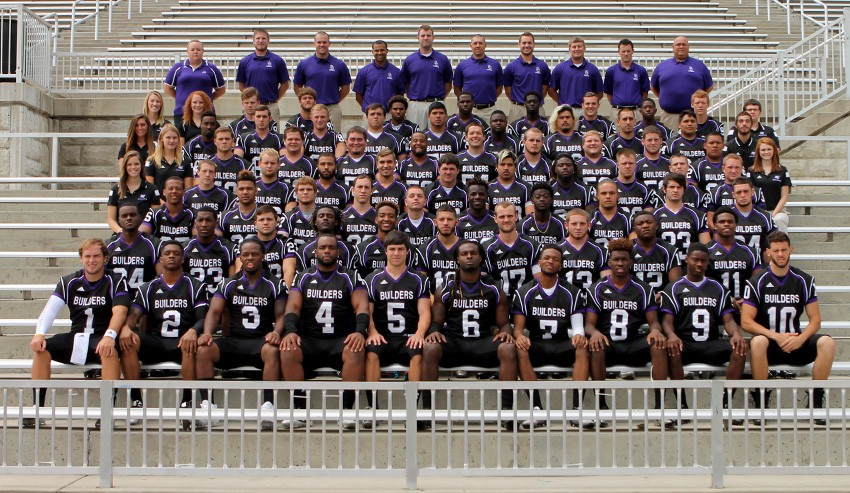 2015 Football Roster Southwestern College Athletics
