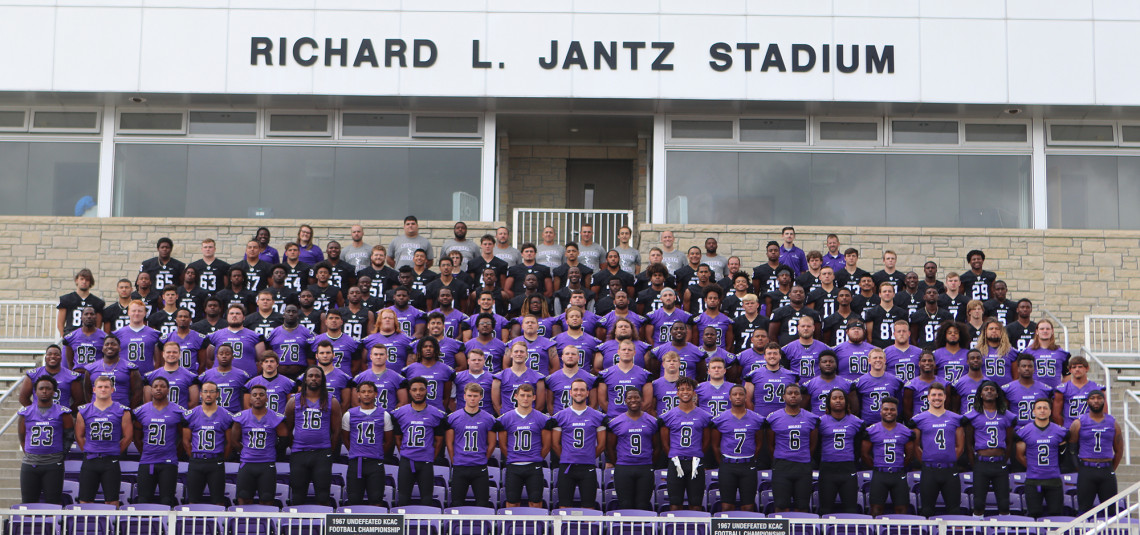 2018 Football Roster Southwestern College Athletics
