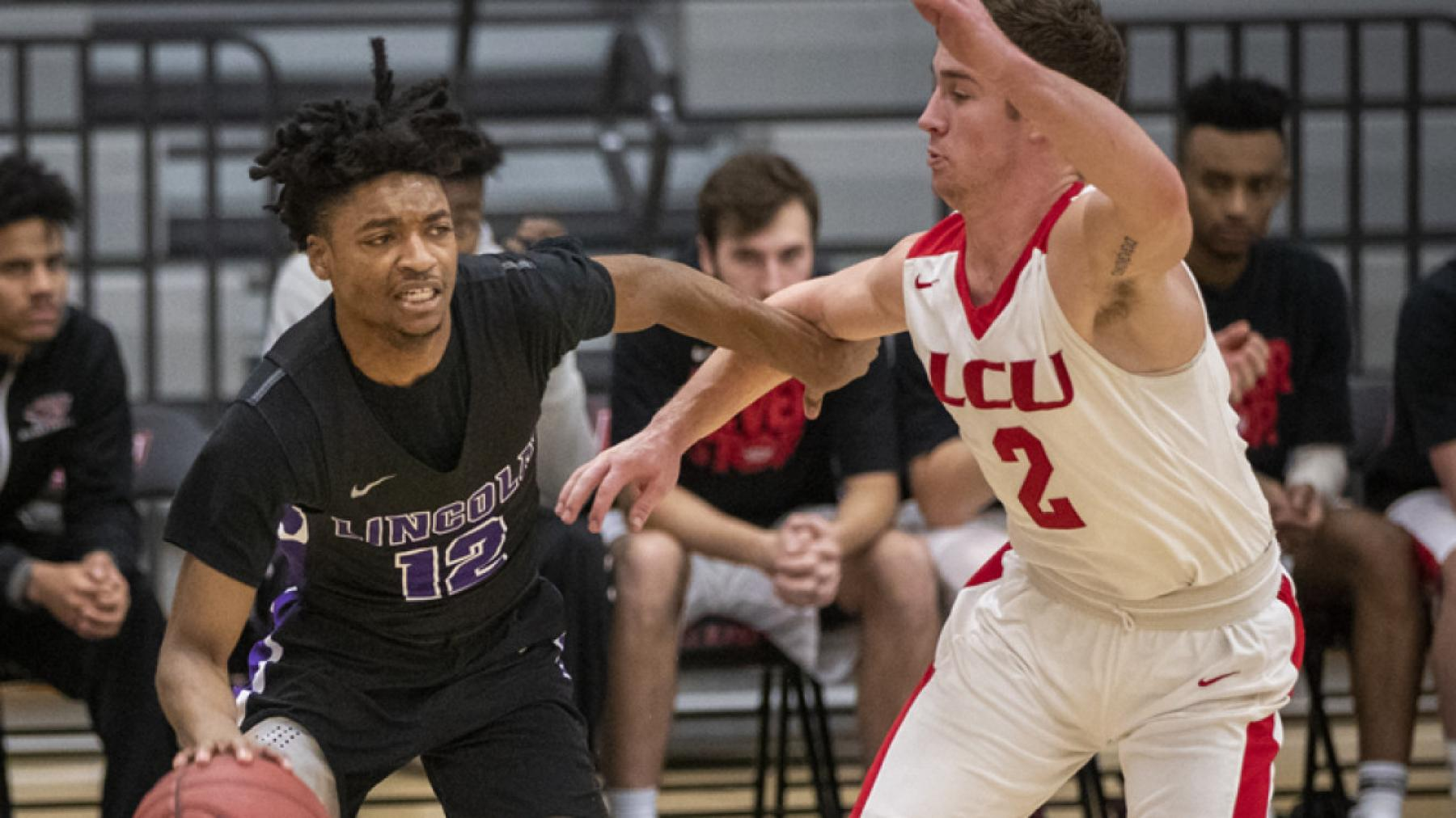 a9f31ca04f27 Lincoln College Set to Host 2019 A.I.I. Men s Basketball Championship