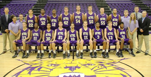 2014-15 Men's Basketball Roster | Bethel University Athletics