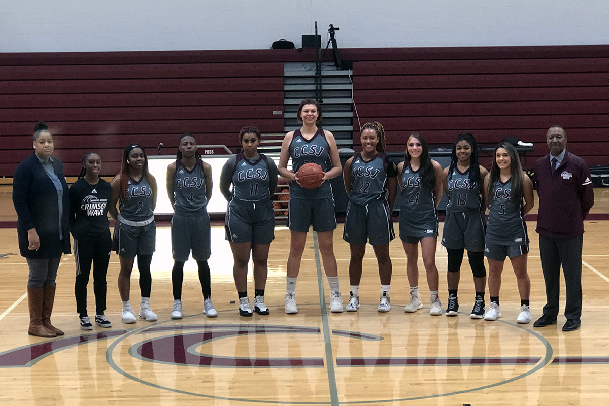 2019 20 Women S Basketball Roster Calumet College Of St