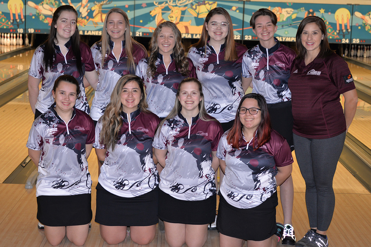 2020-21 Women's Bowling Roster - Calumet College of St. Joseph (Indiana)