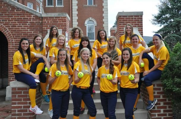 University Of St Mary >> 2013 Softball Roster University Of Saint Mary Athletics