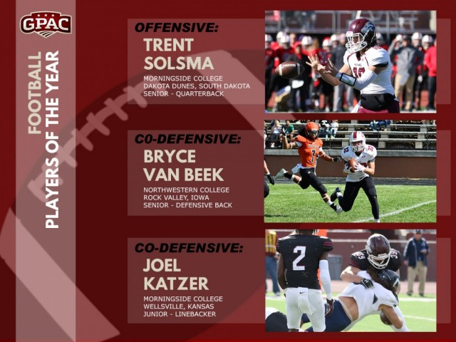 ef35676d Great Plains Athletic Conference - 2019 Football