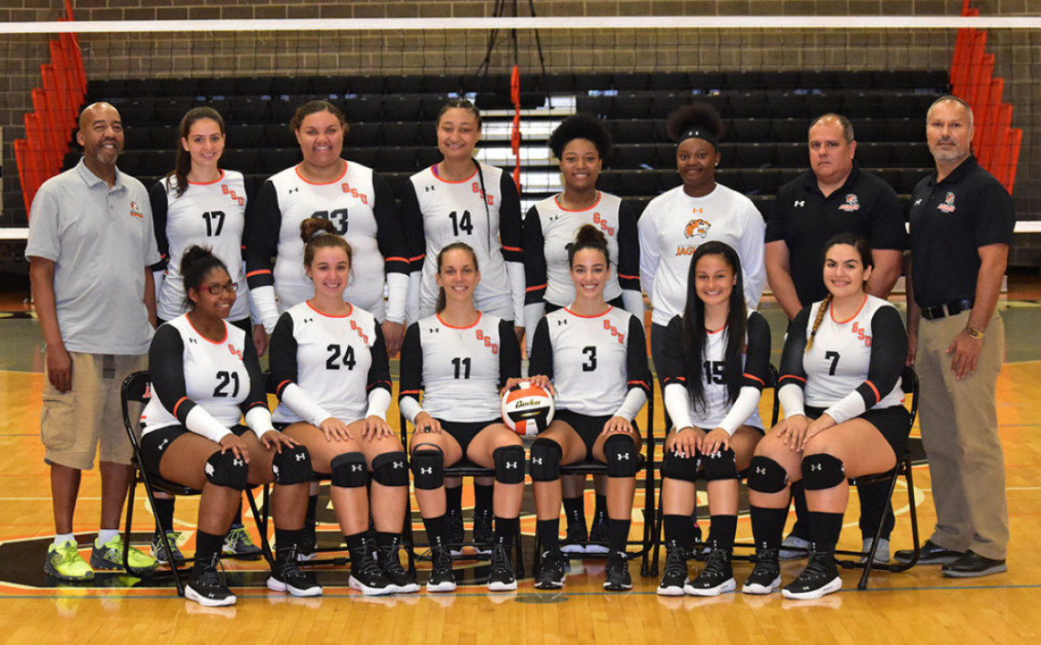 2019 Women S Volleyball Roster Governors State University Athletics
