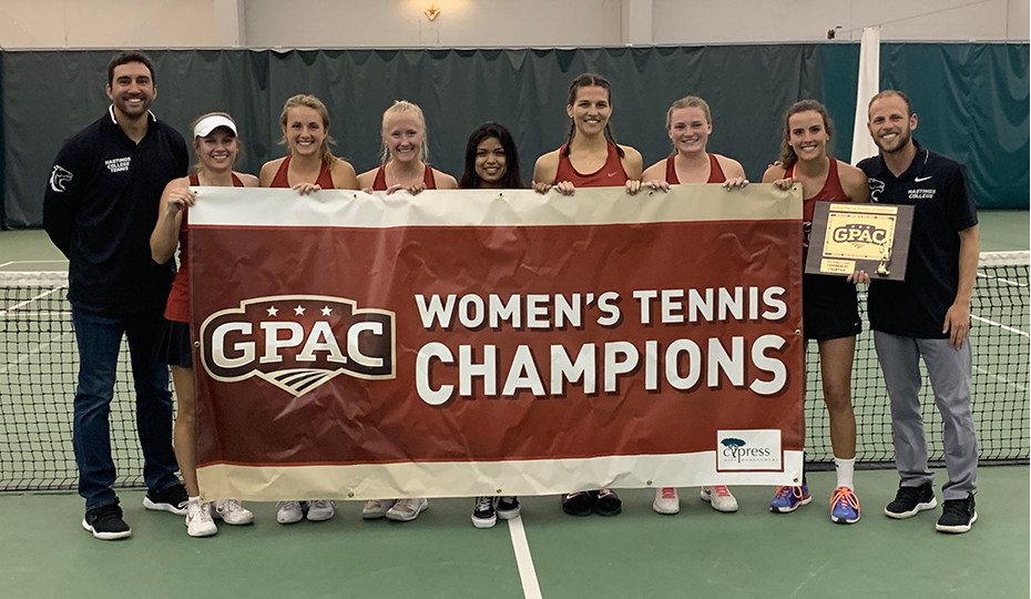Hastings College - 2020 Women's Tennis
