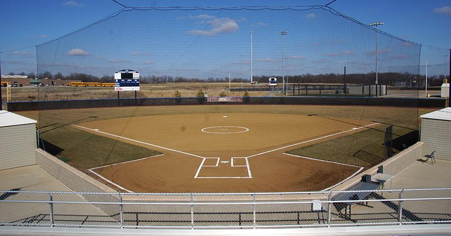 Battle High School Softball Field to Serve as New Home for