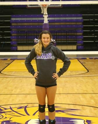 Volleyball Individual Skills Camp Concludes Bethel University Athletics