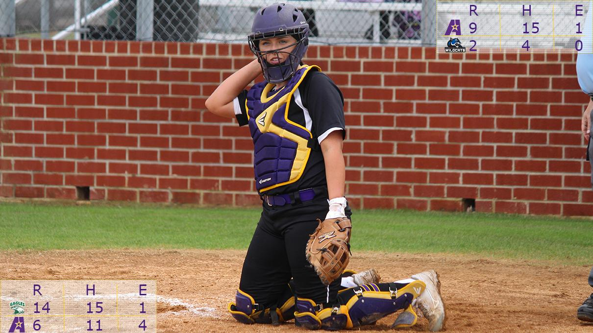 20 Generals End Gulf Shores Trip with Split | LSUA Generals