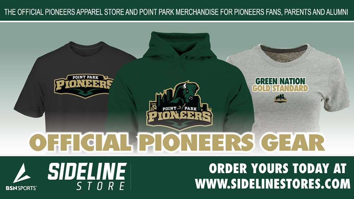 08addf06 Official Online Store of Pioneers Athletics launched with BSN Sideline Store