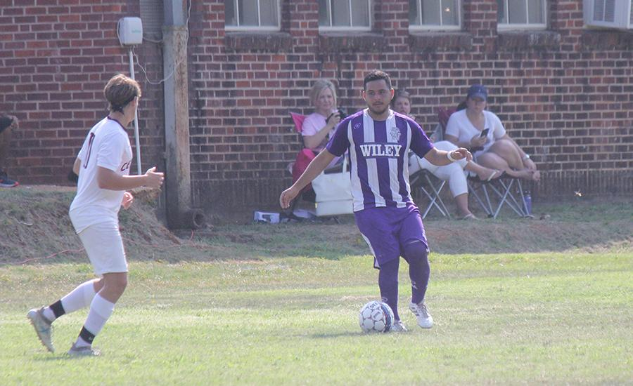 Wildcats Fall To Texas Wesleyan Wiley College Athletics