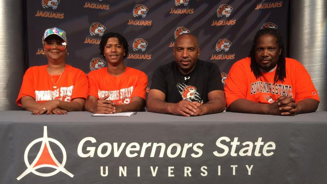 2019-20 Men's Basketball | Governors State University Athletics