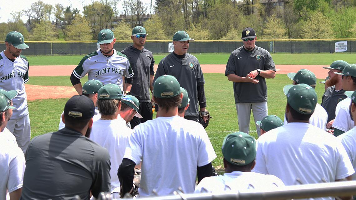 2019 Baseball | Point Park University (Pennsylvania) Athletics