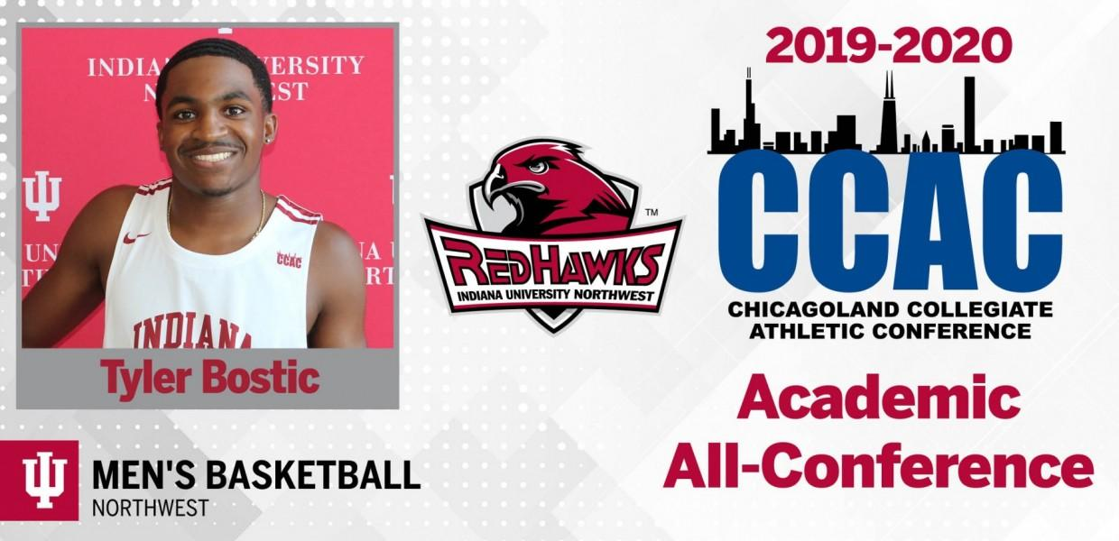 Ccac Christmas Break 2020 Bostic Named to CCAC Winter Sports All Academic Team | Indiana