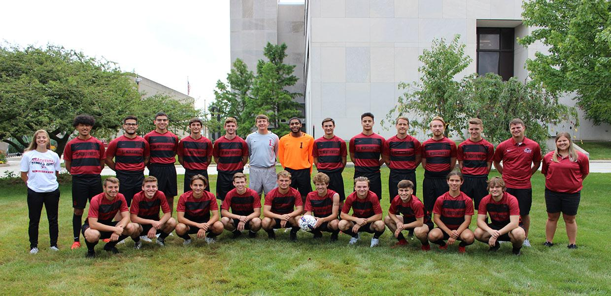 2019 Men's Soccer | Indiana University Northwest Athletics