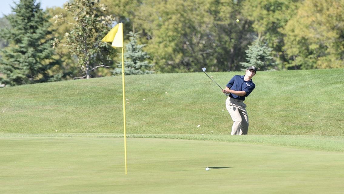 2021 Men's Golf | North Star Athletic Association