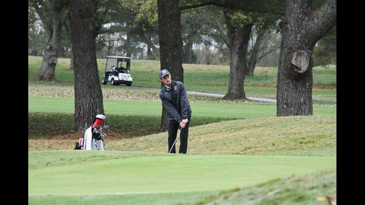 Bethel Golf in Action at the Mid-South Conference Fall Invitational |  Bethel University Athletics
