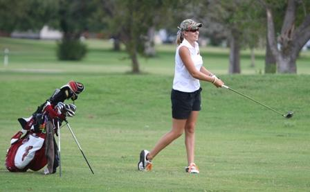 UHV golf teams stand in third place   University of Houston-Victoria