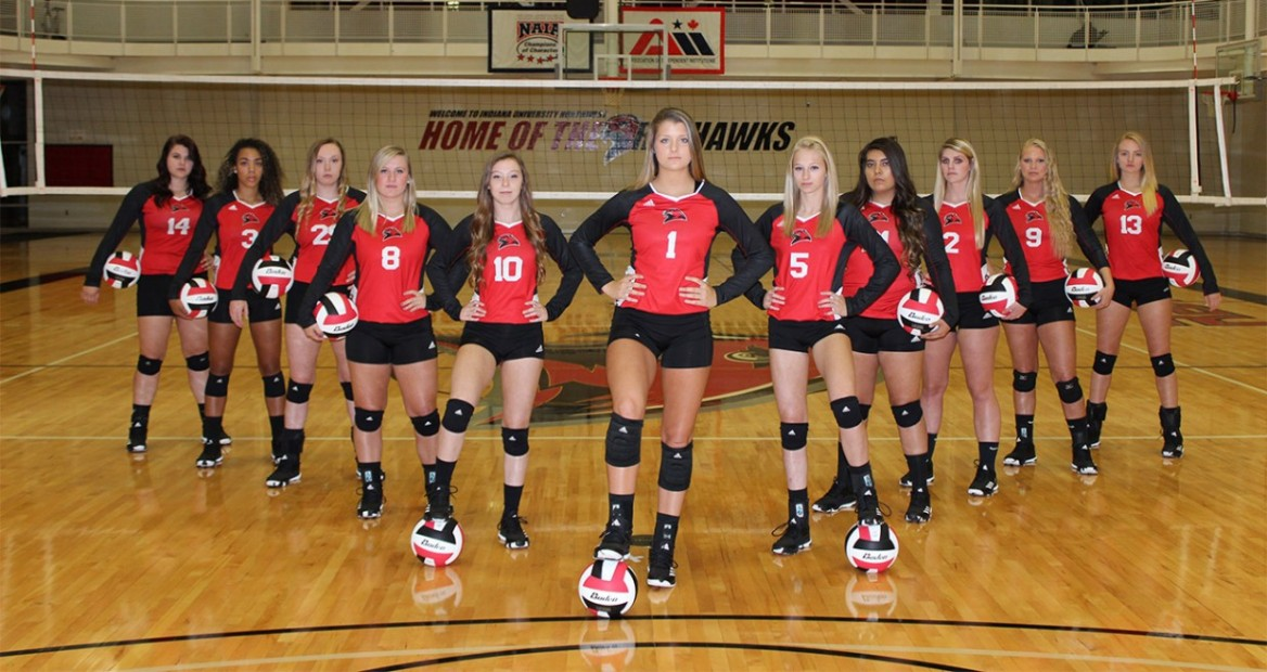 2014 Volleyball Roster Indiana University Southeast Athletics