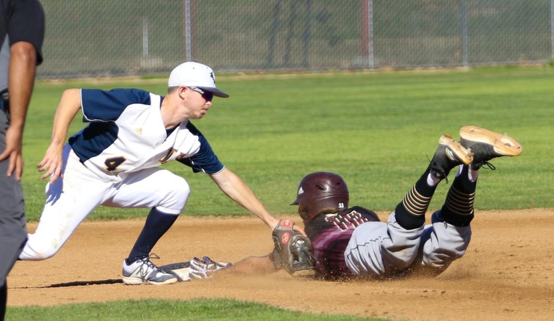 Baseball league riverside ca Adult