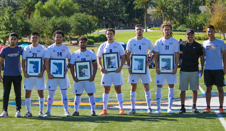 newest collection big sale united kingdom La Sierra University - 2019 Men's Soccer
