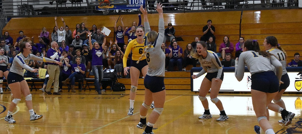 Mount Marty College >> Mount Marty College Athletics