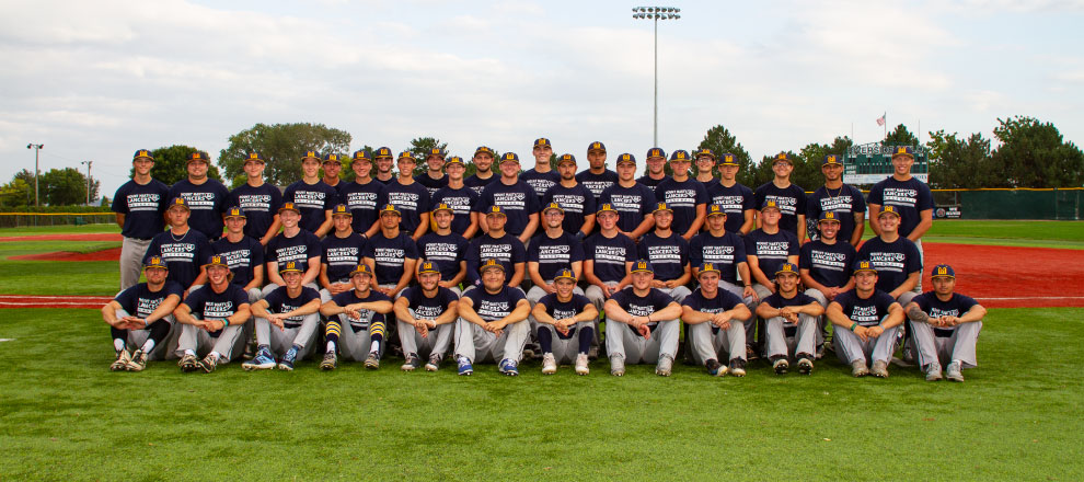 Mount Marty College >> Mount Marty College 2020 Baseball
