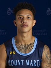 Mount Marty College - 2018-19 Men's Basketball Roster